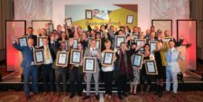 The 2018 UK Sausage Week Award winners.