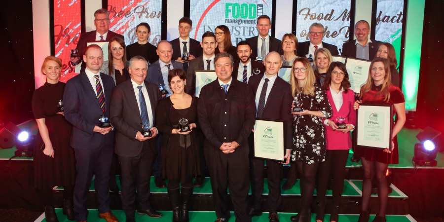 FMT Food Industry Awards video available online