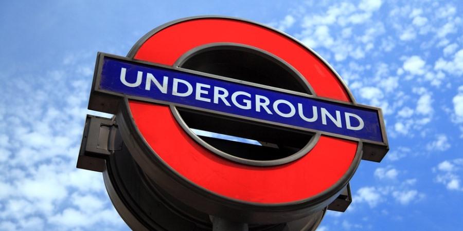 London transport fast food advert ban starts
