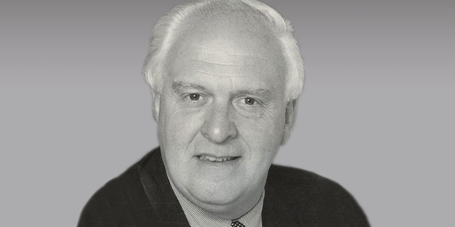 Obituary: Sir David Naish