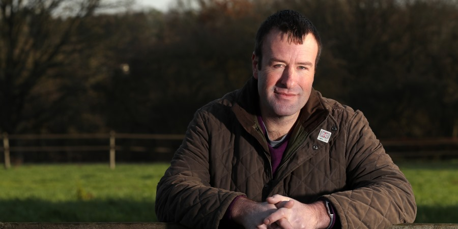 Future trade policy key for dairy sector, says NFU