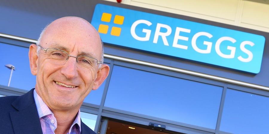 Greggs vegan sausage roll increases sales