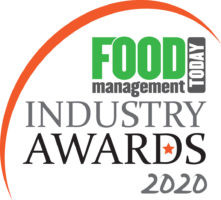 FMT Food Industry Awards 2020 logo