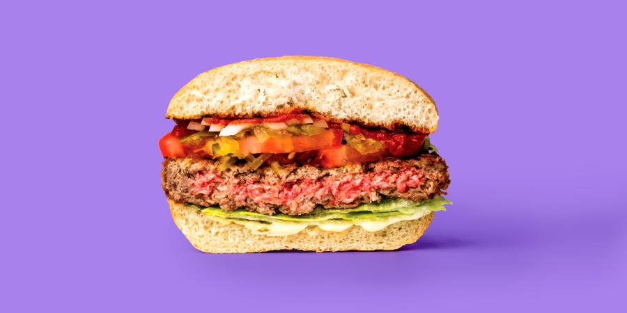 TED 2019 talk anticipates clean meat on public plates by 2020