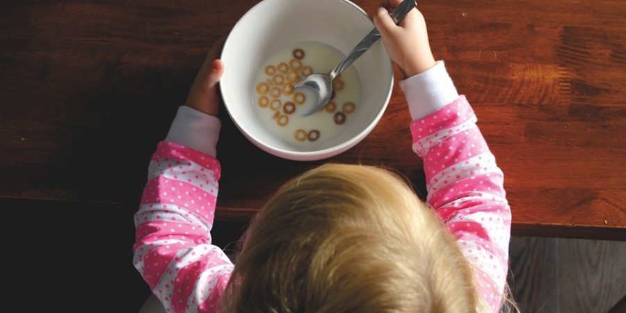 FDF reacts to health claims on food packaging for children