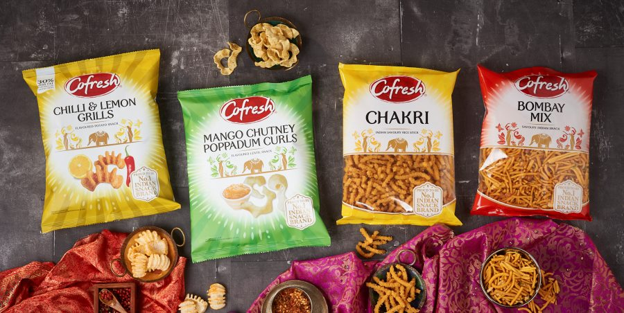 Cofresh snack foods secures second site