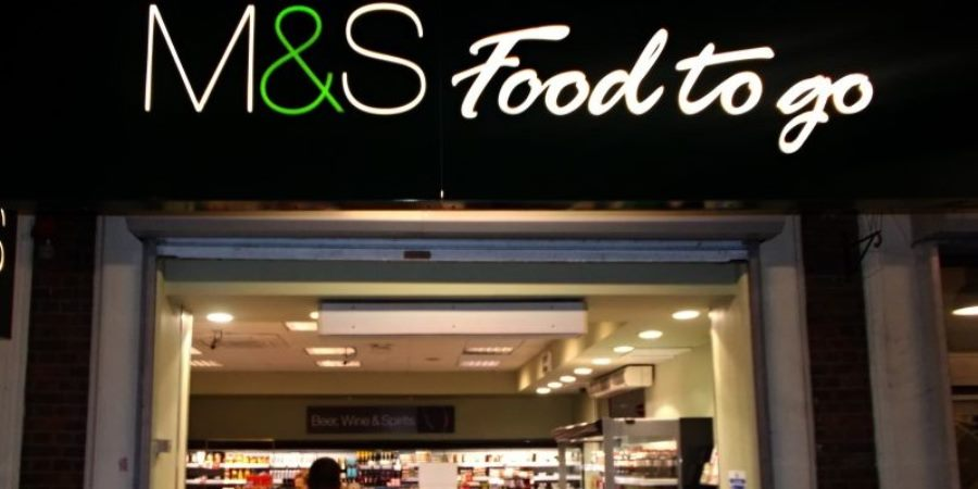 M&S results reveal retailer is determined to increase its grocery market share