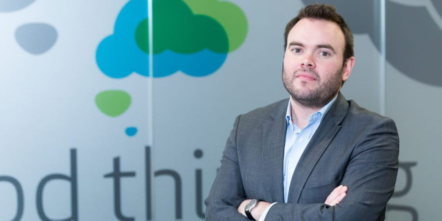 Bord Bia appoints Donal Denvir as the new general manager in Great Britain