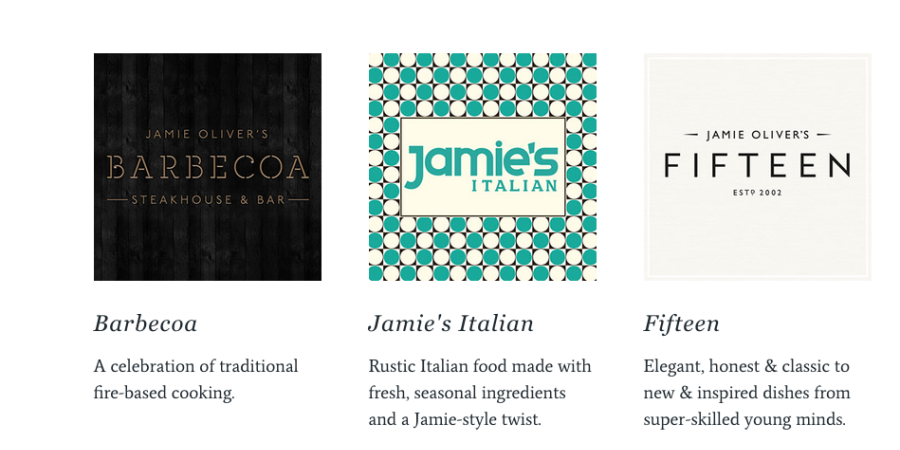 Jamie Oliver restaurant group goes into administration