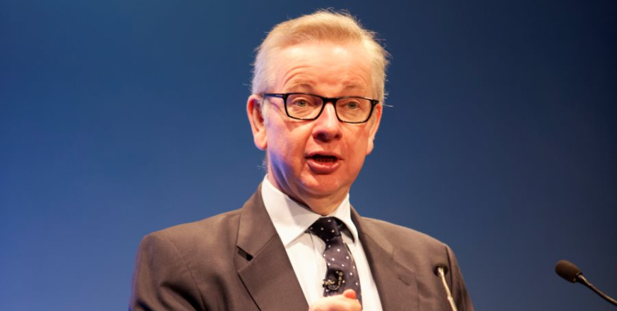 Gove appoints Henry Dimbleby to pioneer 'farm to fork' revolution