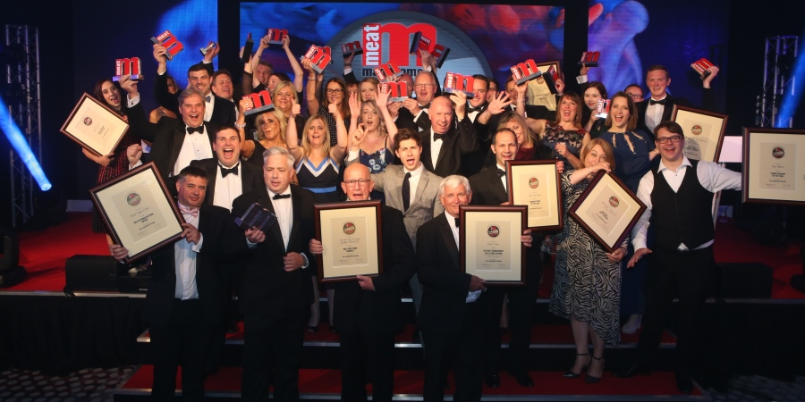 Meat Management Industry Awards winners announced