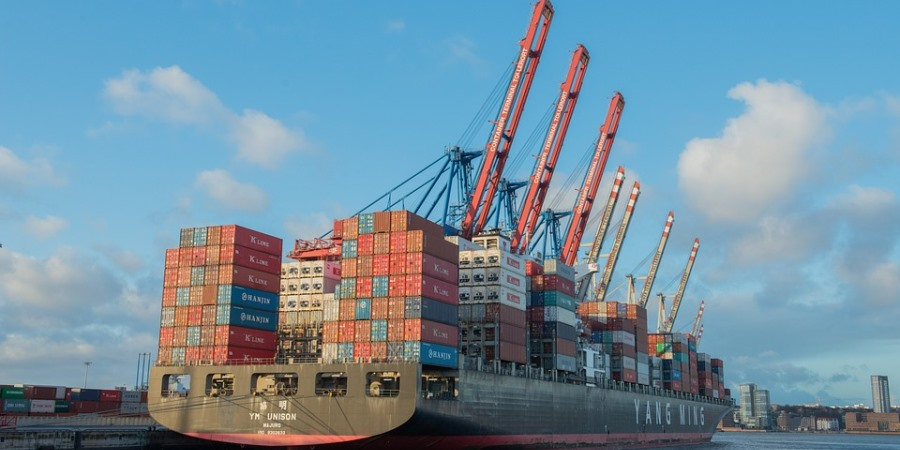 Food exports see biggest first quarter sales value on record
