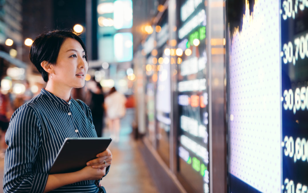 IGD says China to become world's  largest grocery market by 2023