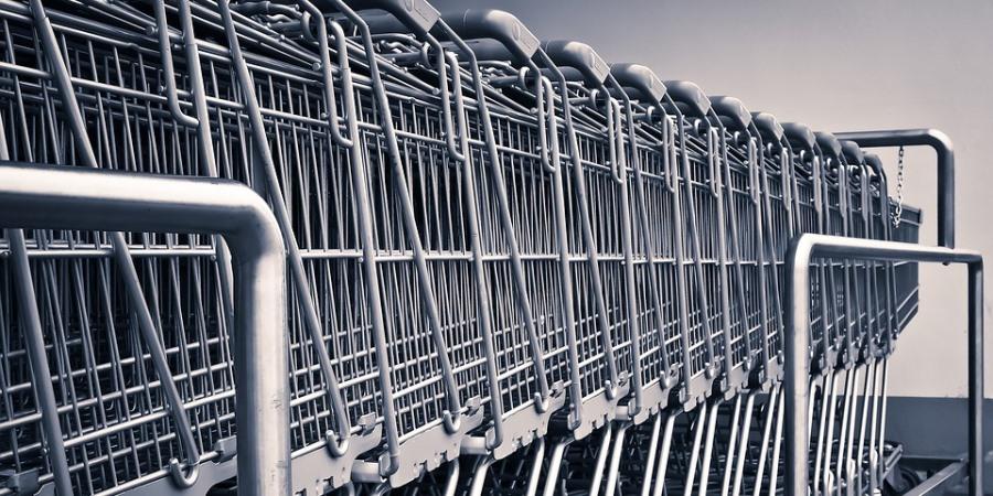 Kantar data reveals grocery market hits new milestone