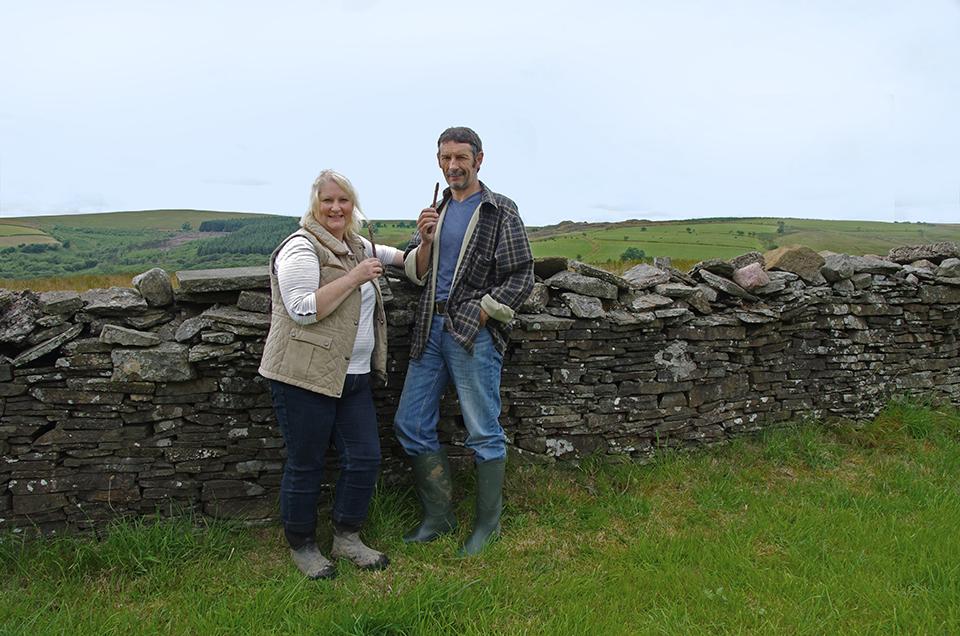 Welsh salami producer takes a slice of global market