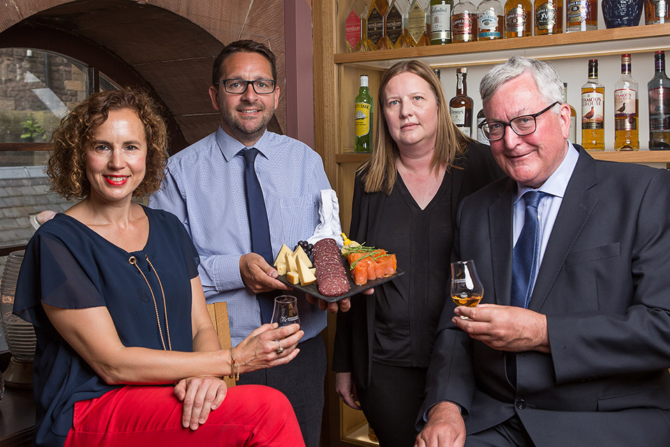 Scottish Food & Drink Fortnight celebrates its 10th birthday