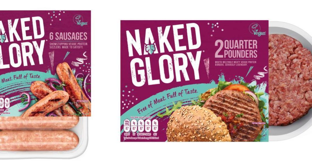 Kerry Foods launches meat-free products