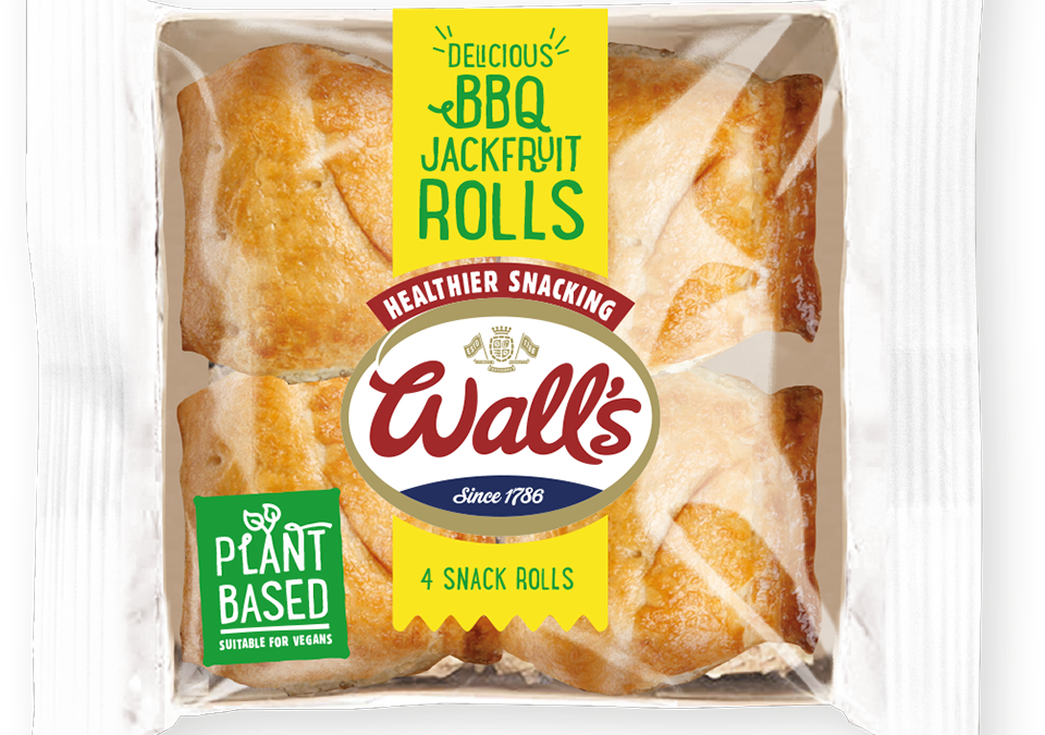 Meat brand Wall's to produce vegan products
