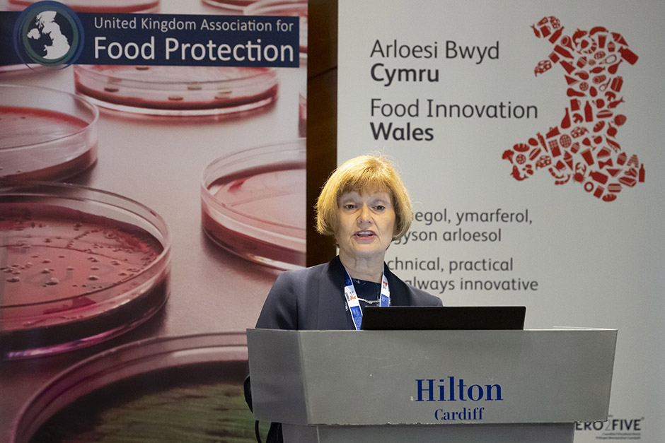 Allergen experts gather in Cardiff for food safety conference