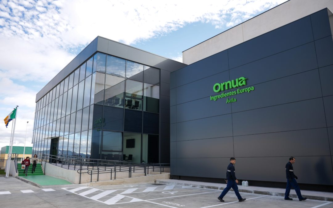 Ornua opens new €30 million pizza cheese facility