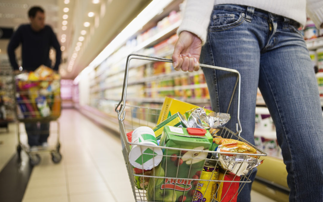 Global grocery retail to add $2.2 trillion in sales by 2024