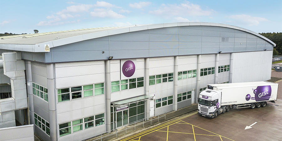 All Gist's temperature controlled logistics network awarded BRC Global Standard accreditation
