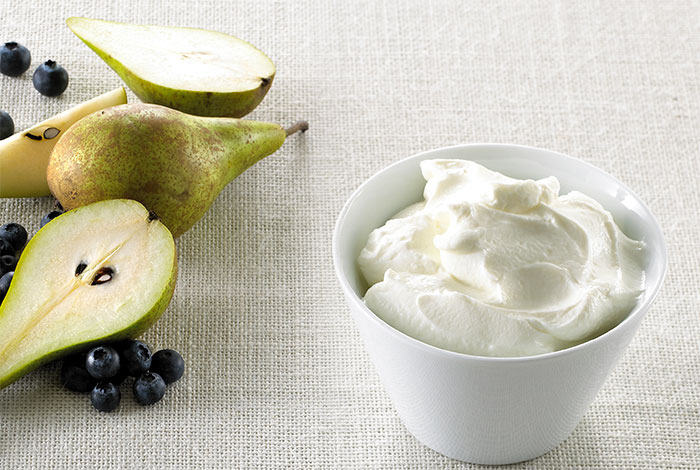 Arla Foods Ingredients helps give consumers a taste for skyr