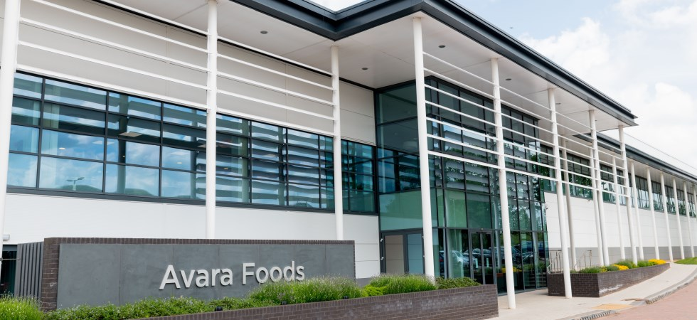 Avara Foods at Telford to host open day