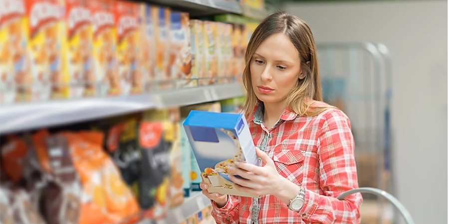 'Baffling' scientific health claims on food unhelpful for shoppers
