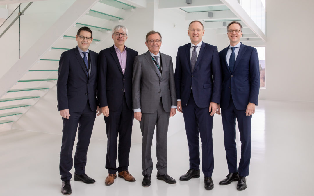 Bühler Group sells flour ingredient business to Swiss company Bakels