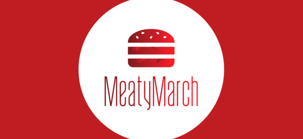 Meaty March campaign aims to dispel meat-industry myths