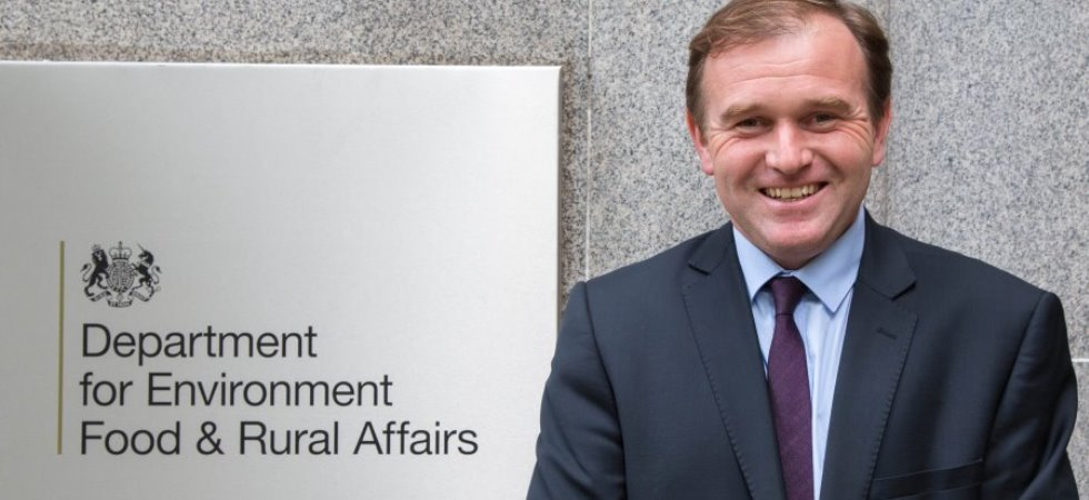 Eustice replaces Villiers as Defra secretary in cabinet reshuffle
