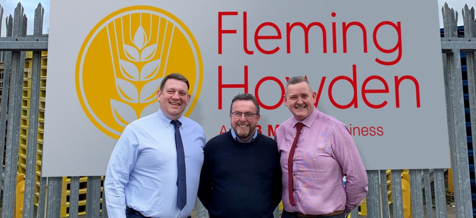 Two appointments for Fleming Howden's commercial team