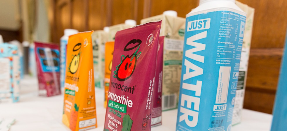Retailers feel pressure from consumers with sustainable packaging, new research finds