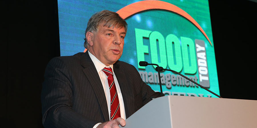 Calls for Government to help food companies cope with Covid-19