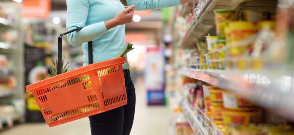 Consumers prioritise on food treats during pandemic