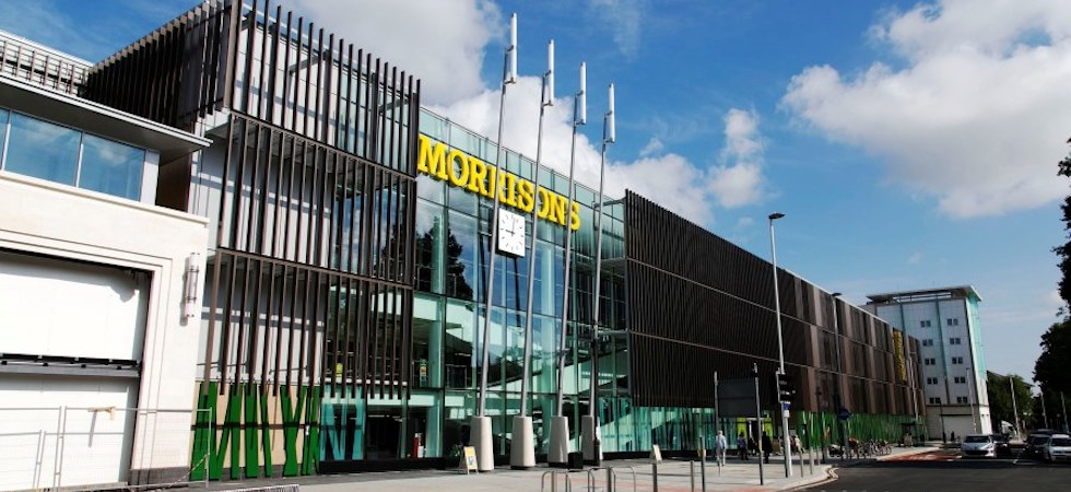 Morrisons to donate £10m to food banks