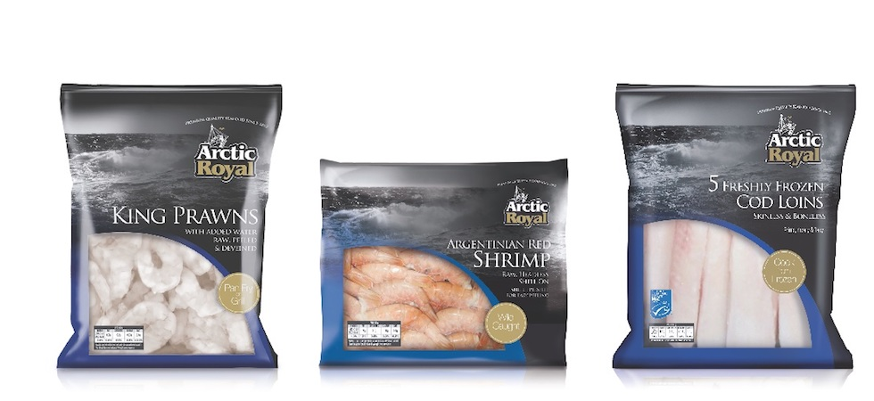 Seafood giants team up to create €300m business