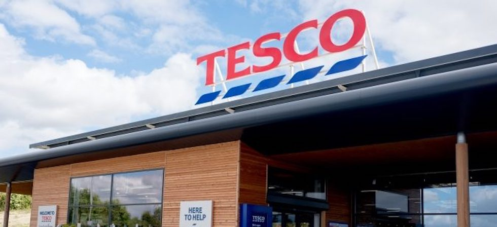 Tesco suffers significant costs due to Covid-19