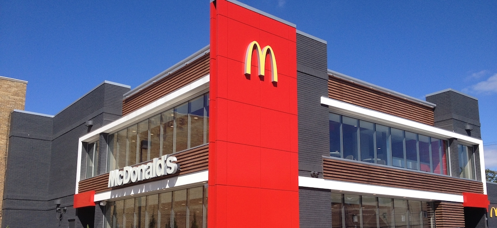McDonald's trials potential reopening of branch during lockdown
