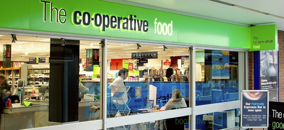 GMB calls for bonuses for outsourced Co-op staff