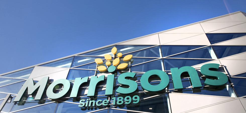 Morrisons sales up during lockdown