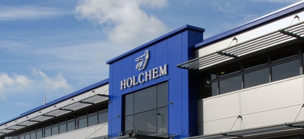 Kersia announces takeover of food hygiene firm Holchem