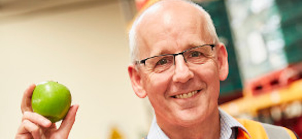 FareShare CEO joins IGD Board of Trustees