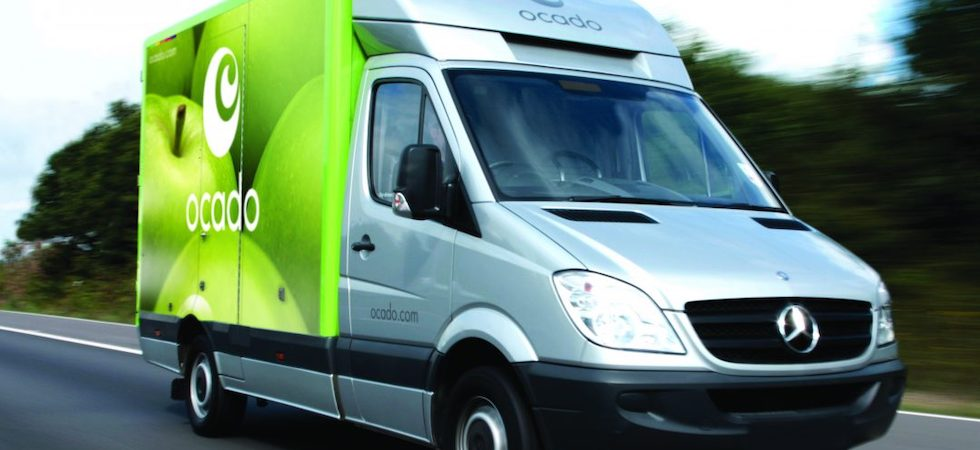 Ocado sales surge by 40% during lockdown