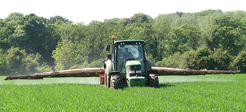 Revised farm standards unveiled by Red Tractor