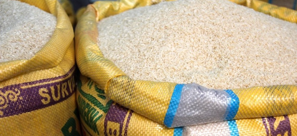 Half of UK rice breaches limits on arsenic for children, warn scientists