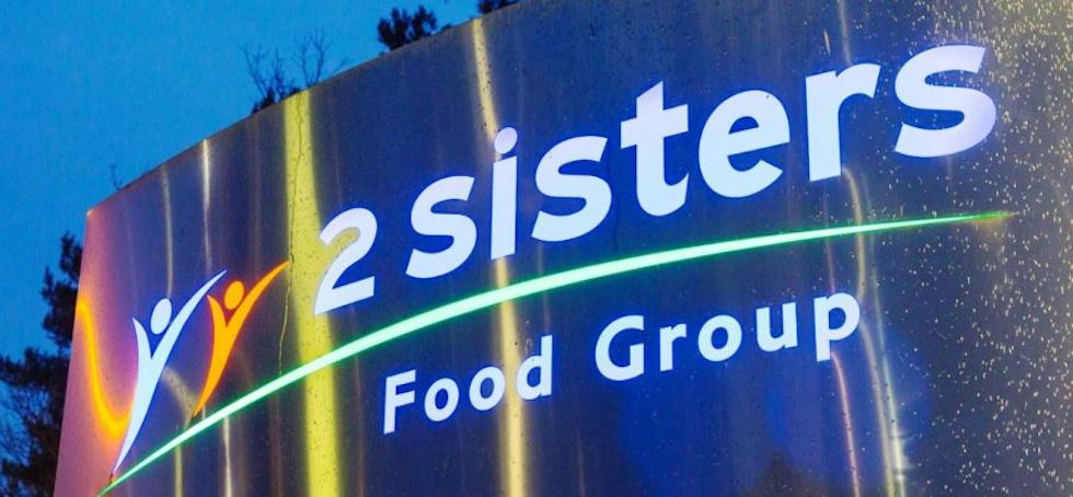 2 Sisters launches employment drive for young people