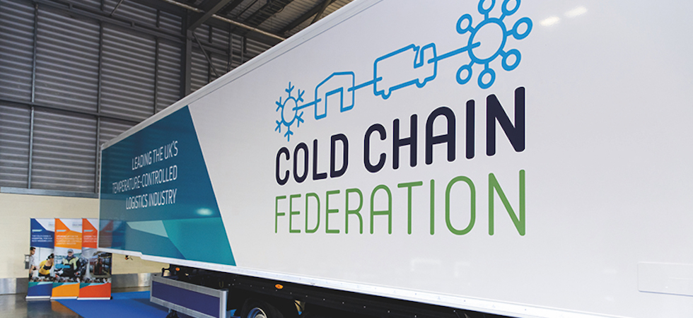 CCF report highlights role of UK cold chain