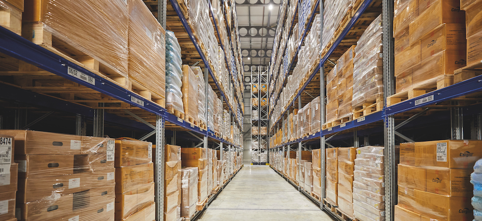Storage space for frozen food limited following virus